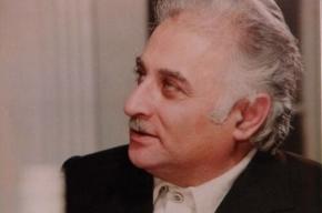 Петербург прощается с Исааком Шварцем