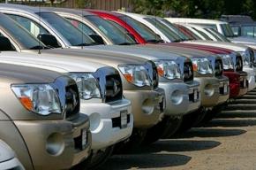 За ноябрь петербургские автозаводы произвели больше автомобилей, чем за предыдущие пять месяцев вместе взятые