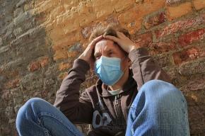 В Петербурге начали прививать от свиного гриппа