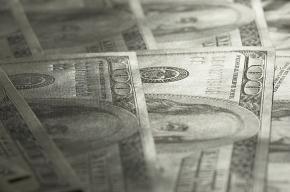 Доллар и евро упали к выходным