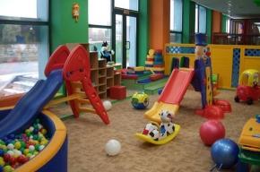 В Приморском районе открылись два детских сада
