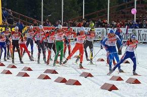 Фруде Андресен не попал в олимпийскую сборную Норвегии по биатлону