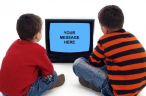 Сегодня День детского телевидения