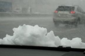 Автомобилистов подвинут, чтобы очистить улицы от снега