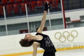 Алена Леонова обещает реабилитироваться в произвольной программе