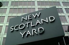 В Лондоне готовятся к теракту