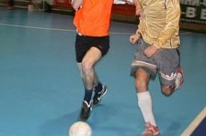 В Калининском районе мини-футболисты разыграют «Рождественский турнир»