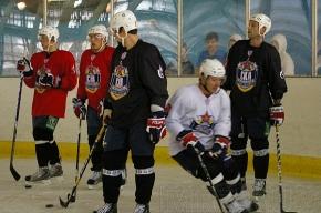 Армеец Гимбатов может поехать на чемпионат мира по хоккею