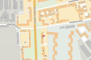 В Московском районе появится новый торгово-офисный центр