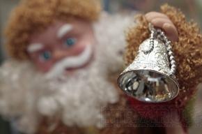 Новый год для жителей Московского района начнется 30 декабря