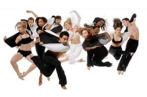 Труппа «Parsons Dance» выступит на сцене Михайловского театра