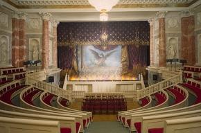 В Эрмитажном театре – опера «Итальянка в Алжире»