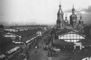 Эксперт: На Сенной площади может появиться мечеть