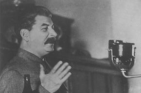 Внук Сталина опять судится со СМИ