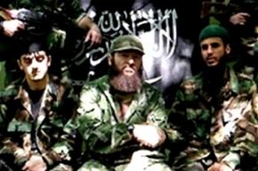 «Невский экспресс» взорвали кавказские моджахеды?