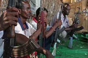 Сомалийские пираты поменяли китайский сухогруз на 4 миллиона долларов