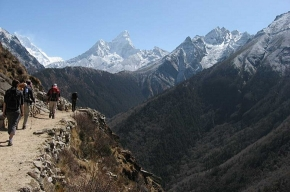 На Эвересте состоится заседание кабинета министров Непала