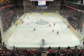 Белорусы повезут в Ванкувер 15 хоккеистов из Континентальной хоккейной лиги