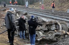 Руководство ОЖД не знает, проводятся ли испытания вагонов на безопасность