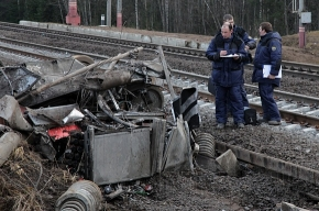 Генпрокуратура проверит сертификаты вагонов