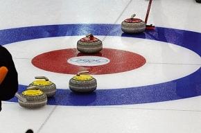 Сборная России по керлингу определит состав в Канаде