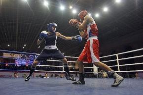 В Петербурге открывается международный турнир по боксу