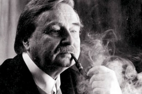 В Белграде скончался писатель Милорад Павич