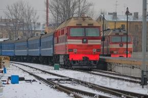 Меняется расписание пригородных поездов сообщением на Ладожское Озеро и Невскую Дубровку