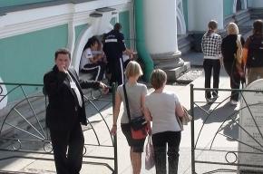 Билеты в Эрмитаж могут подорожать на 50 рублей, а могут в четыре раза