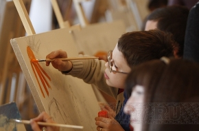 В Эрмитаже пройдет карнавальное шествие