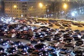 За снегопад в Москве накажут синоптиков