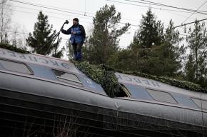 Завод-производитель вагонов для Невского экспресса выступил с заявлением