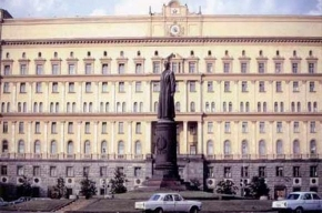 Радеющие за безопасность хотят вернуть Дзержинского