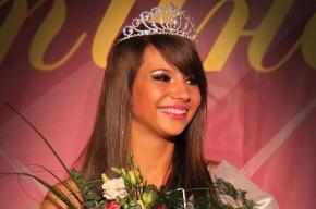 «Мисс Колпино» стала 18- летняя Кристина Калитвенцева