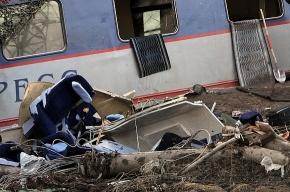 Пассажир вагона № 8: В «Невском экспрессе» не было инструментов, носилок и бинтов