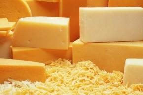 800 килограммов финского сыра не пустили в Россию