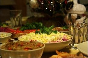 Новогоднее застолье – как его пережить?