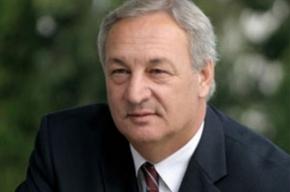 Медведев поздравил Багапша с переизбранием на пост президента Абхазии