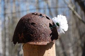 В Полежаевском парке пройдет торжественная церемония захоронения останков бойцов ВОВ