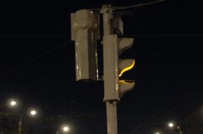 Даешь светофор на Лужскую улицу!