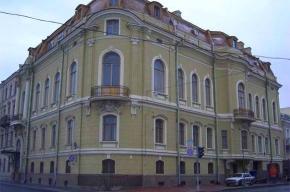 Дворец Кушелева-Безбородко продали за 740 миллионов рублей