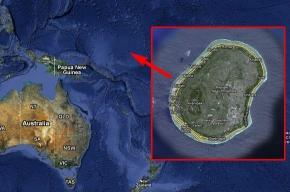 Миниатюрное островное государство Науру признало независимость Абхазии