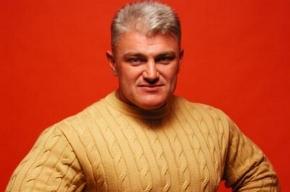 Владимир Турчинский. Он был сильным человеком