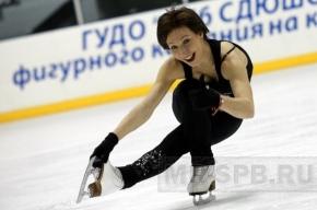 Сегодня в Петербурге стартует чемпионат России по фигурному катанию