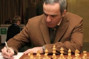 Гарри Каспаров купил пентхаус в Нью-Йорке