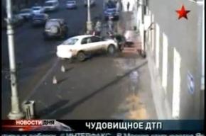 В Иркутске прохожие равнодушно шли мимо жертв  ДТП