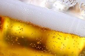 Пиво и водка заменили сотовую связь
