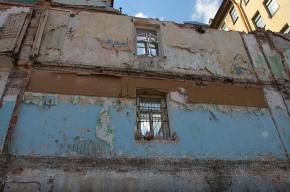 Здания в России рушатся из-за несвоевременного обследования