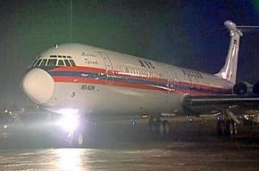 В аэропорту из-за погоды задерживаются рейсы