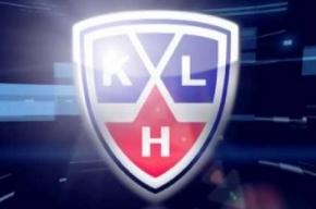 Ворота СКА в матче с «Атлантом» будет защищать Роберт Эш